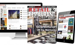 Retail & Restaurant Facility Business