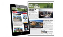 Western Real Estate Business