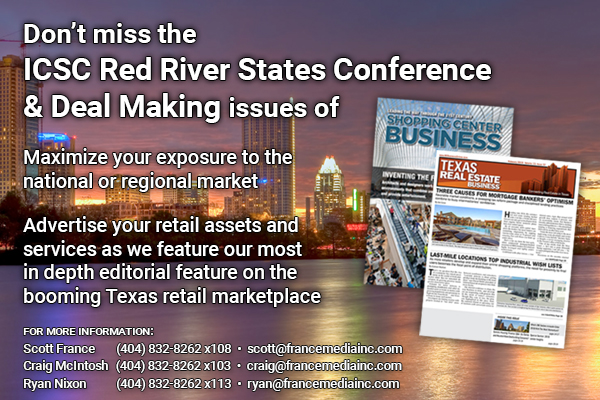 ICSC Red River States 2019