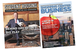 Commercial Real Estate Magazines