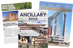 Retail, Multifamily, Office, Industrial News Coverage