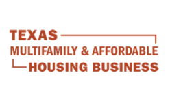 Texas Multifamily & Affordable Housing Business - subscribe