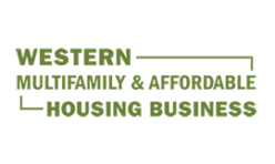 Western Multifamily & Affordable Housing Business - subscribe